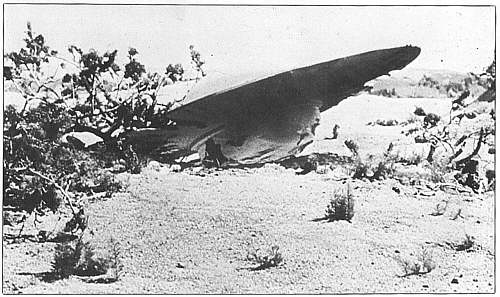 incidente ovni de roswell