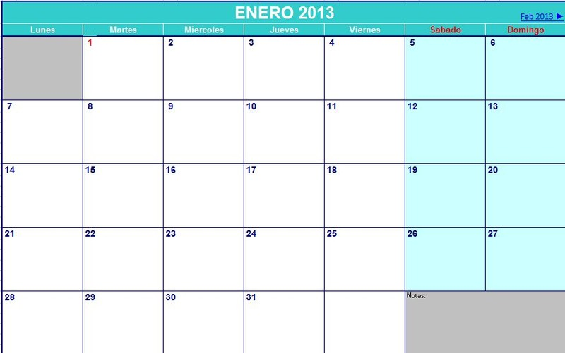 Imagenes de Gente and tagged agenda 2013 on 2 octubre, 2013 by Yanet