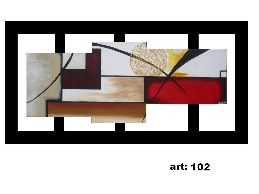 Cuadros bonitos y modernos cuadros abstractos modernos en for Cuadros bonitos y modernos