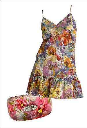 moda primavera