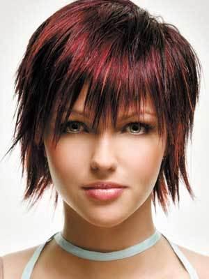 corte de pelo mujer