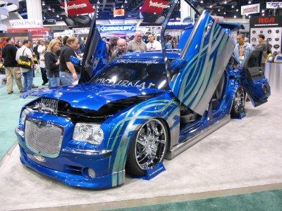 fotos de carros tuning
