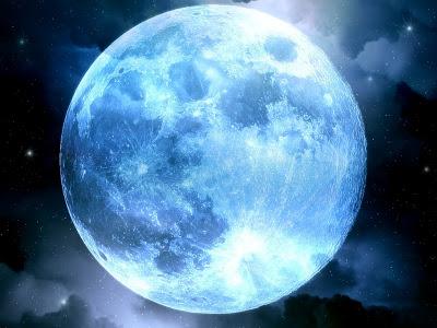 fotos de la luna