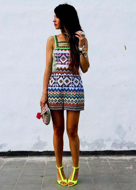 moda verano