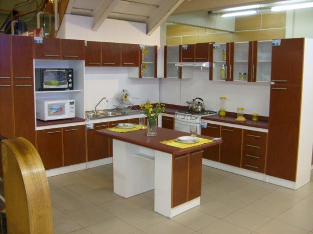 Muebles de cocina im genes - Muebles de cocina modernos fotos ...