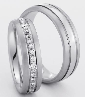 anillos de matrimonio