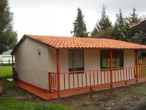 Casas prefabricadas im genes - Casas rurales prefabricadas ...