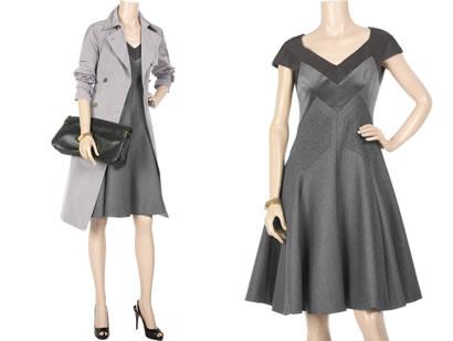 modelos de vestidos