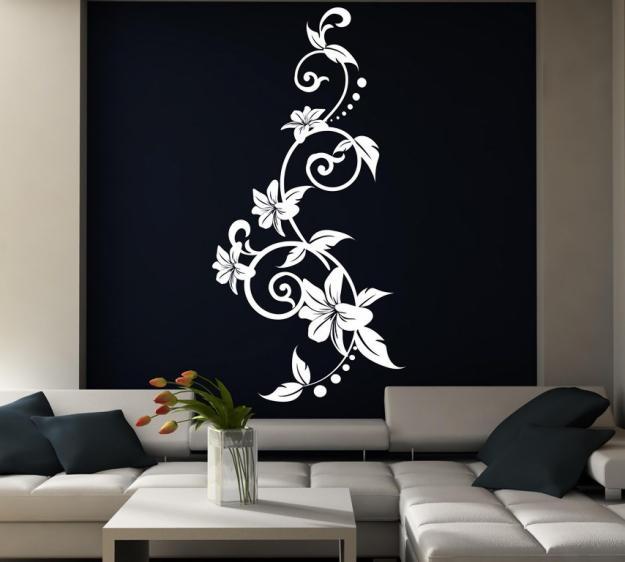 Imagenes de arte im genes for Vinilos decorativos para cuartos