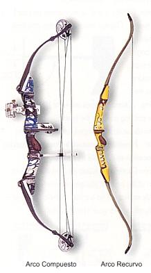 arcos y flechas