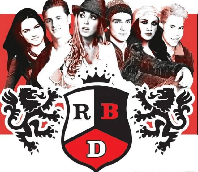 fotos de rbd