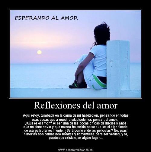 reflexiones de amor