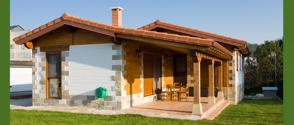 Casas prefabricadas im genes - Casas madera economicas ...