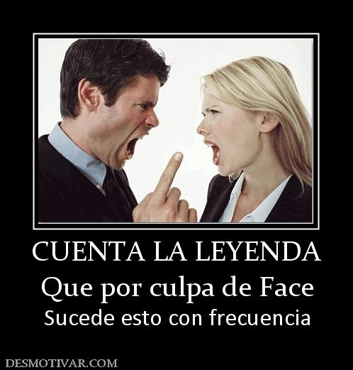 fotos de face
