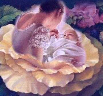 imagenes de madres