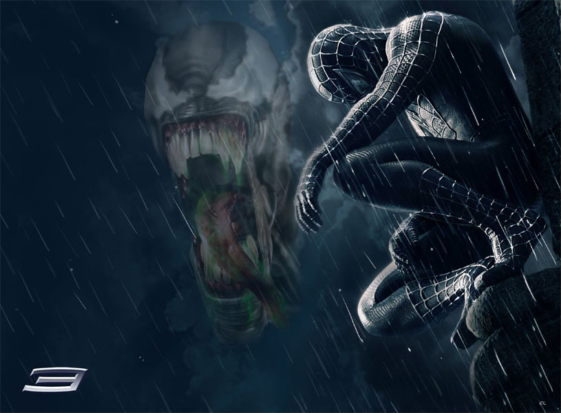 imagenes de spiderman
