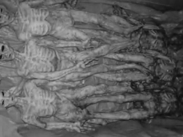 imagenes de extraterrestres