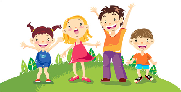 Im genes de ni os im genes for Grado medio jardin de infancia