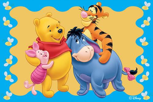 imagenes de pooh