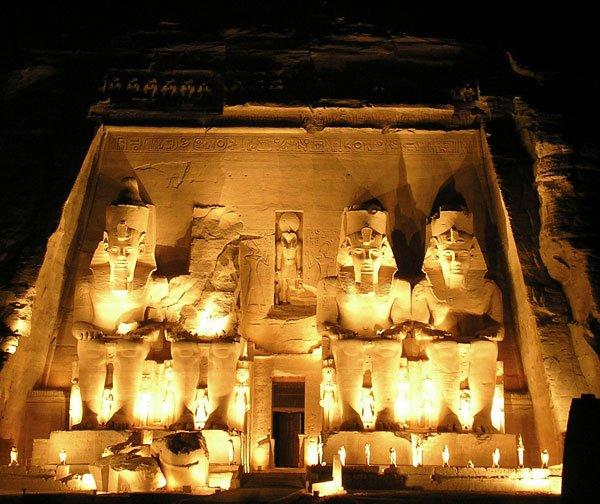 imagenes de egipto