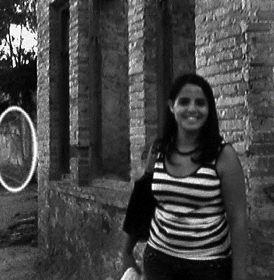 imagenes de fantasmas