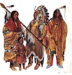 imagenes de indios