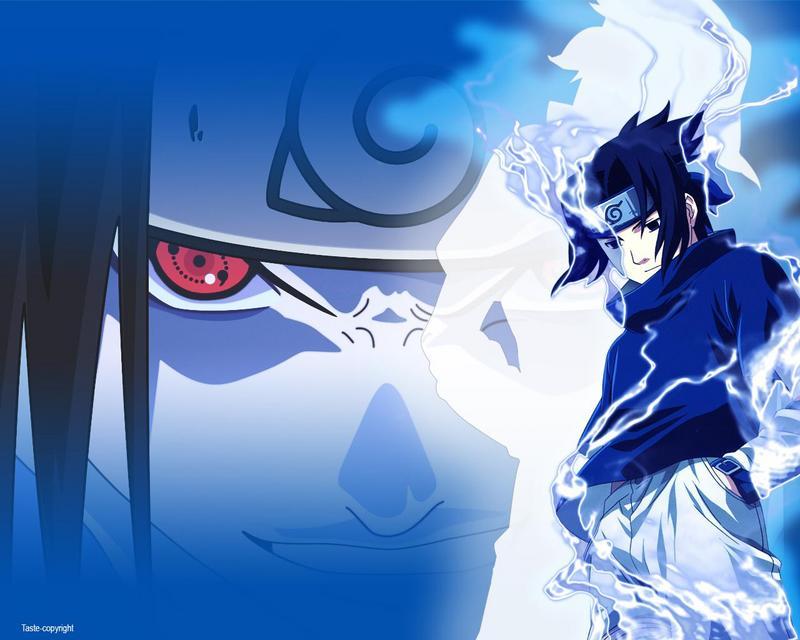 imagenes de sasuke