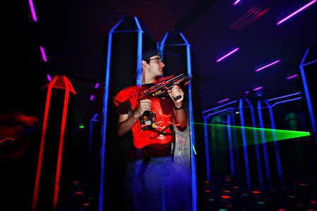 laser tag