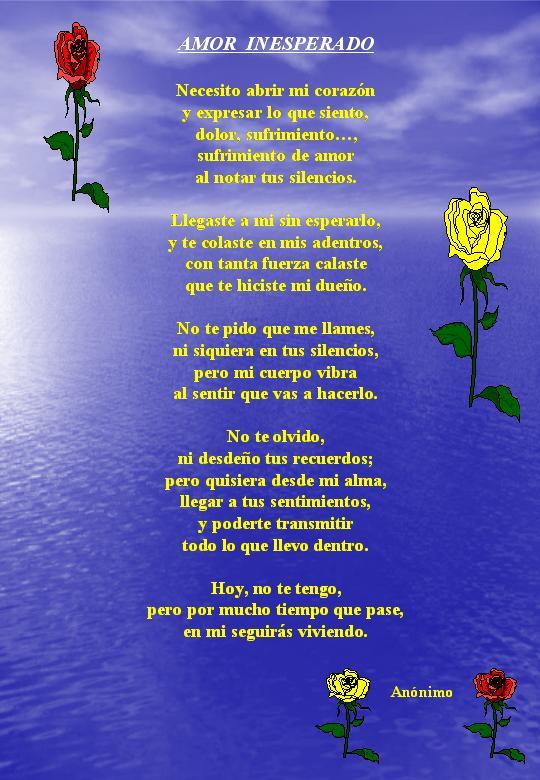 imagenes de poesias