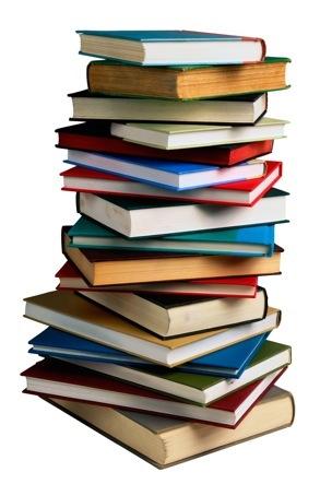fotos de libros