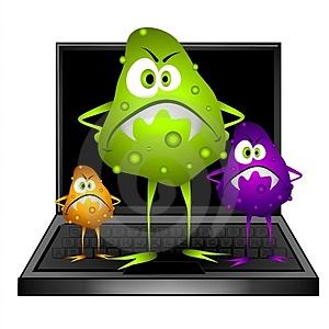 imagenes de virus