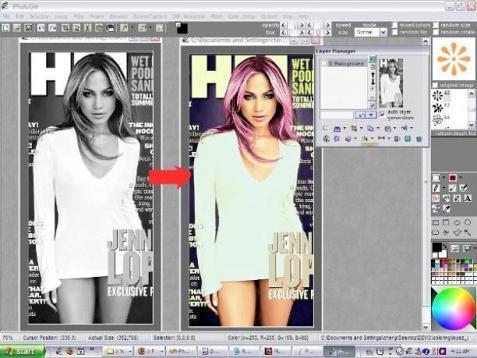 editor de imagenes
