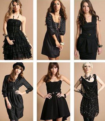 imagenes de vestidos