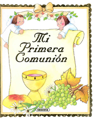 imagenes de comunion