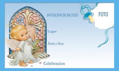 imagenes de bautizo