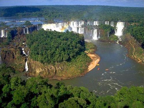paisaje de argentina