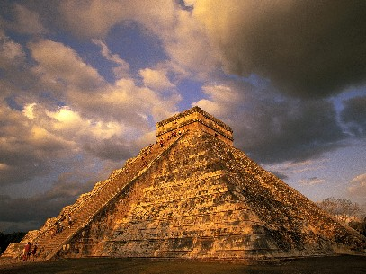 paisaje de mexico