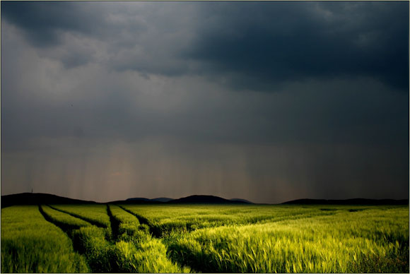 paisajes rurales