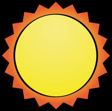 imagenes de sol  Imgenes