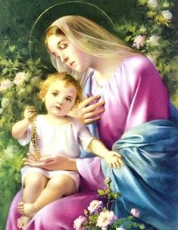 imagenes de maria