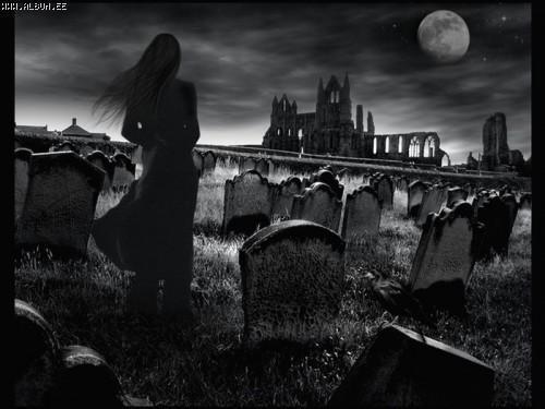 imagen gotica