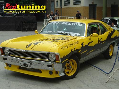 imagenes de autos tuning