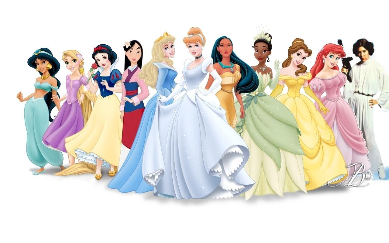 Imagenes de Princesas