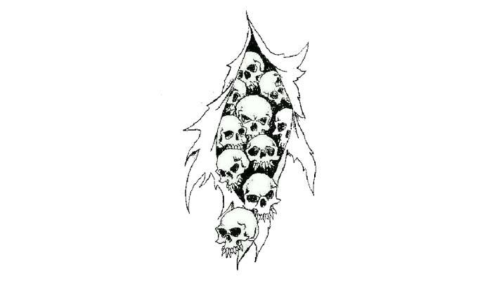 imagenes de calaveras