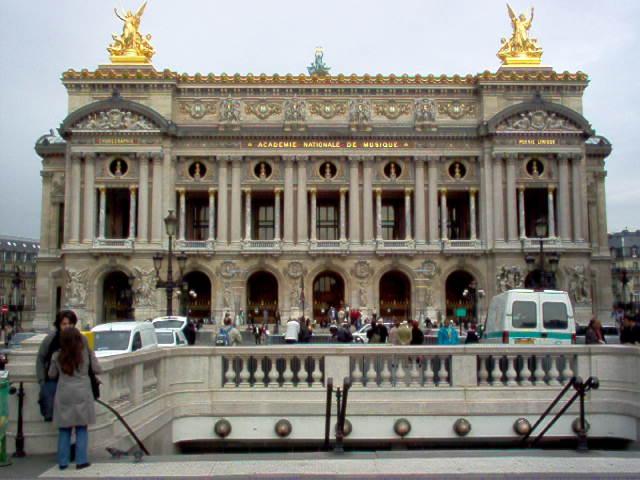 imagenes de paris