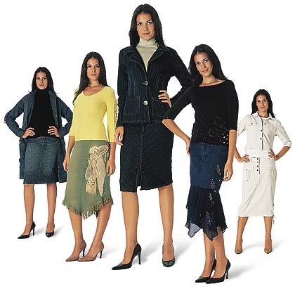 moda evangelica