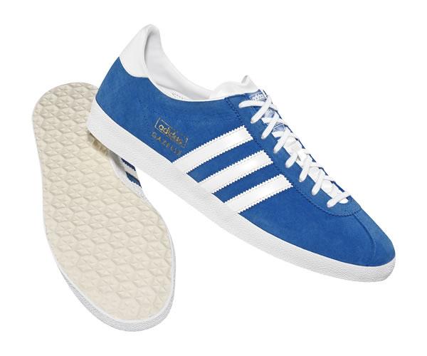 playeras adidas gazelle