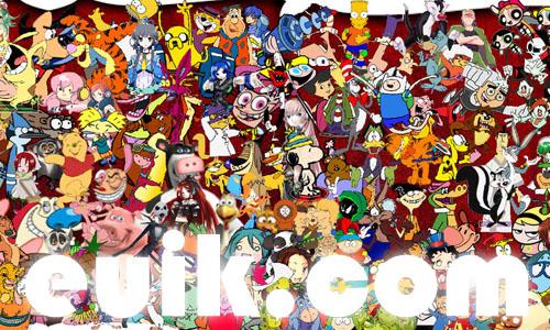 euikdotcom dibujos animados