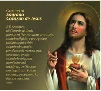 oraciones catolicas