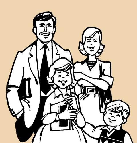 imagenes de familia